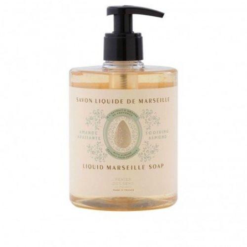 Panier des Sens / Zklidňující tekuté mýdlo - mandle
