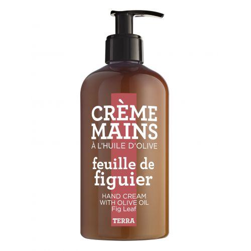 COMPAGNIE DE PROVENCE / Krém na ruky Figy 300 ml