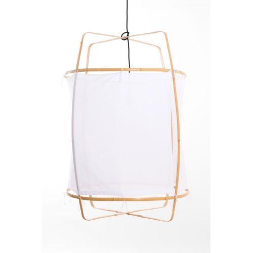 Ay illuminate / Stropná lampa Z2 Cotton cover 98 cm