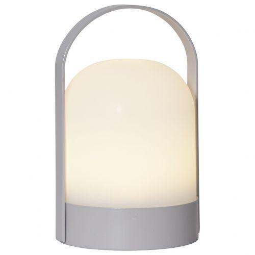 STAR TRADING / Elektrický LED lampáš Lette