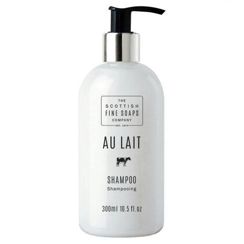 SCOTTISH FINE SOAPS / Vlasový šampón Au Lait