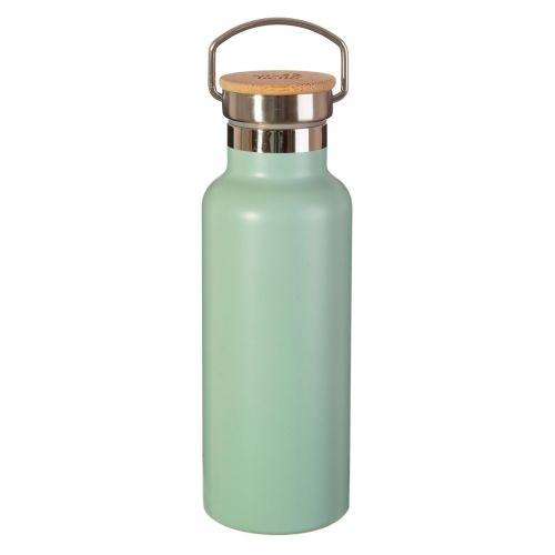 sass & belle / Nerezová fľaša na vodu Mint Green 500 ml