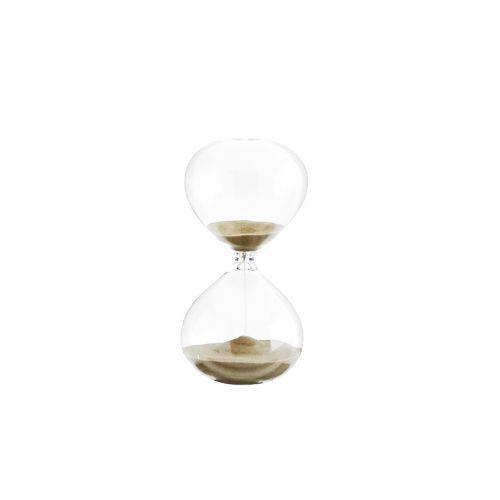 Přesýpací hodiny Hourglass 15min  MADAM STOLTZ   Presýpacie hodiny Hourglass  15 min ... bad5eed04d3