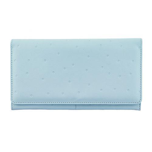 Busy B / Peňaženka na cestovné doklady Blue Fashion