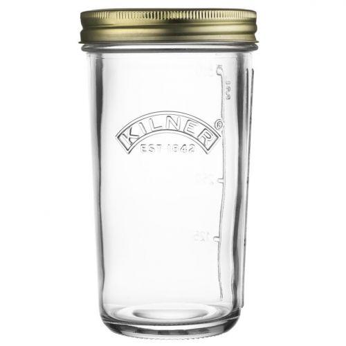 KILNER / Zavárací pohár Wide Mouth 0,5 l