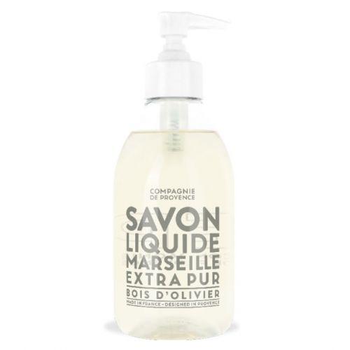 COMPAGNIE DE PROVENCE / Tekuté mydlo Olivové drevo 300 ml