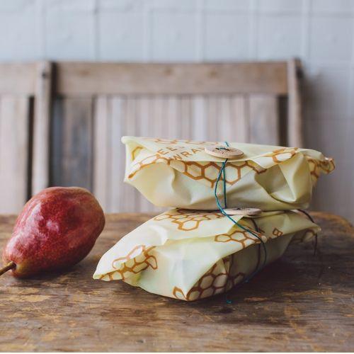 Bee's Wrap / Ekologický potravinový obrúsok Sandwich
