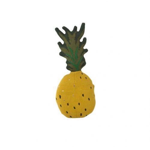 ferm LIVING / Pletený ananás Fruiticana