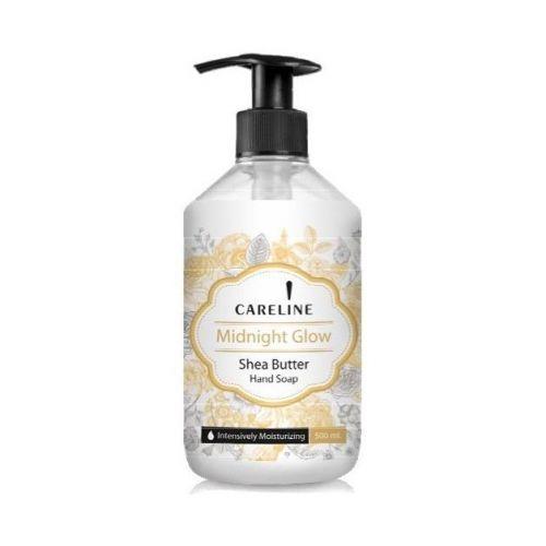 CARELINE / Tekuté mydlo na ruky Polnočná žiara - 500 ml