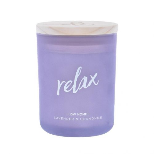 dw HOME / Vonná sviečka Yoga - Relax 107g