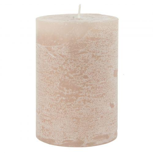 IB LAURSEN / Sviečka Rustic Candle Rose