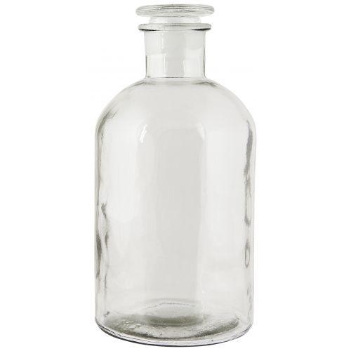 IB LAURSEN / Sklenená dóza Pharmacyglass