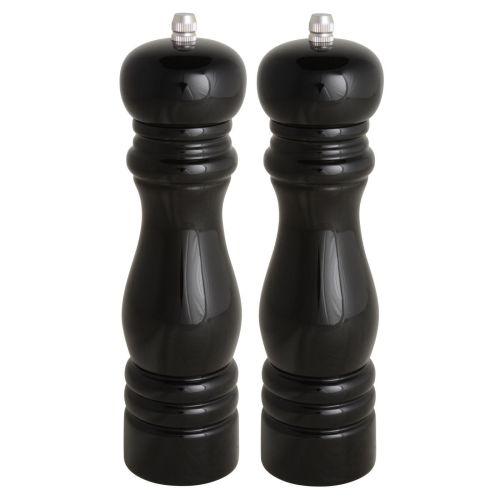 IB LAURSEN / Mlynček na korenie alebo soľ Black