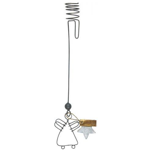 IB LAURSEN / Kovový držiak na sviečku Angel