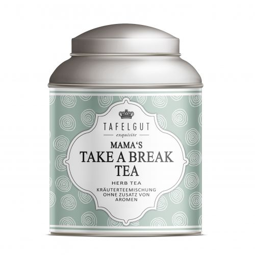 TAFELGUT / Mini bylinný čaj pre mamičky Take a Break - 10 gr