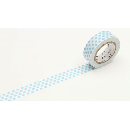 mt / Japonská papierová páska Ice Dot