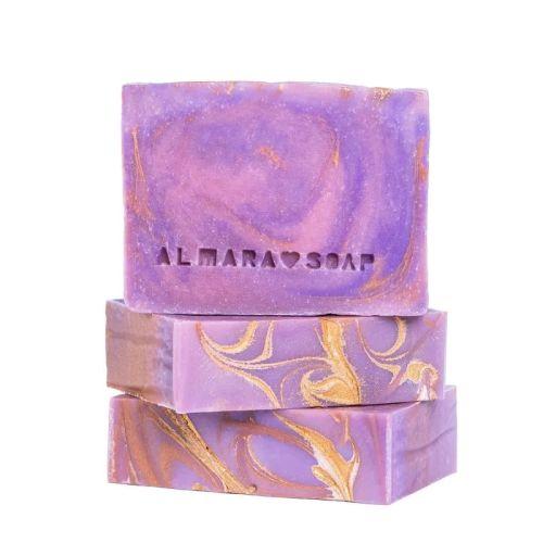 Almara Soap / Prírodné mydlo Magická aura