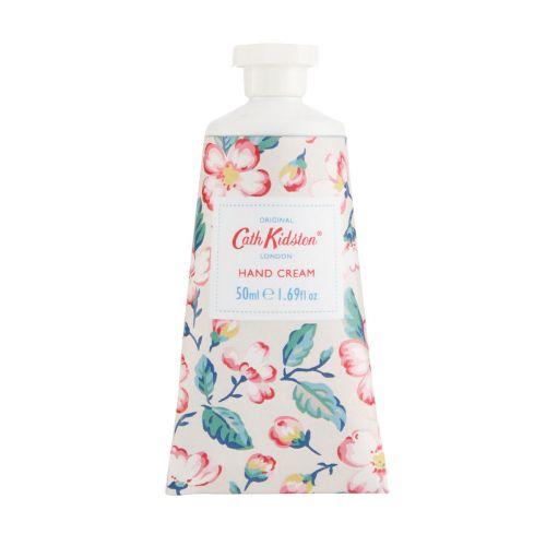 Cath Kidston / Krém na ruky Climbing Blossom 50 ml