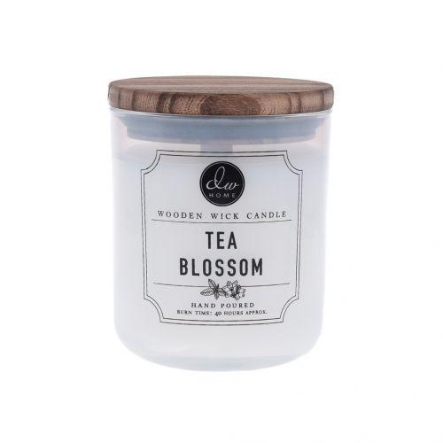 dw HOME / Vonná sviečka Tea Blossom 320g