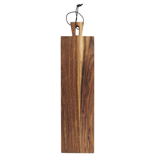 IB LAURSEN / Drevená doštička na tapas Oiled Acacia Wood