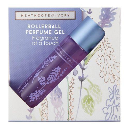 HEATHCOTE & IVORY / Parfumovaný gél Lavender 10ml