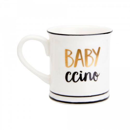 sass & belle / Hrnček Babyccino