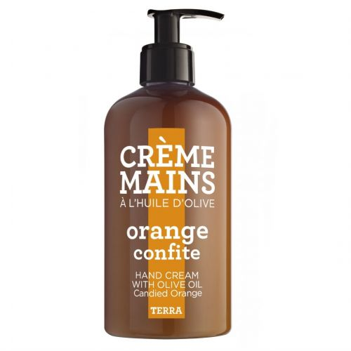 COMPAGNIE DE PROVENCE / Krém na ruky Candied Orange 300 ml