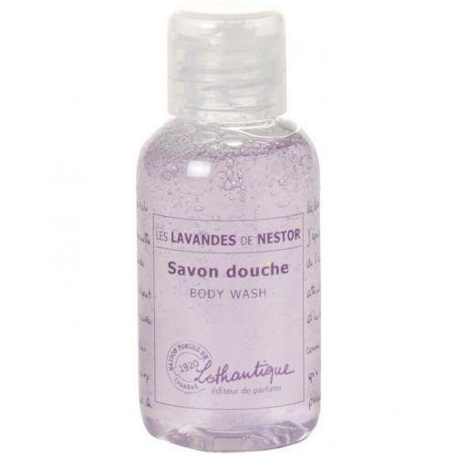 Lothantique / Sprchovací gél les Lavandes de Nestor 50 ml