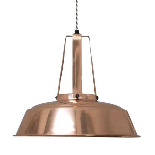 HK living / Stropná lampa Copper
