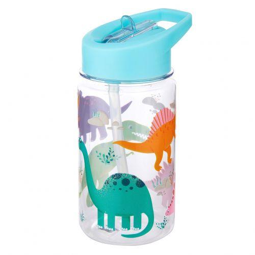 sass & belle / Detská fľaša na vodu Roarsome Dinosaurs