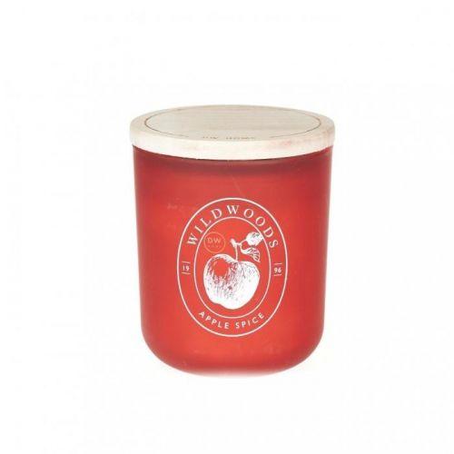 dw HOME / Vonná sviečka Apple Spice 107g