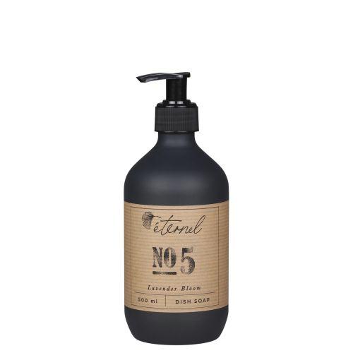 Éternel / Prostriedok na umývanie riadu Lavender Bloom - 500 ml