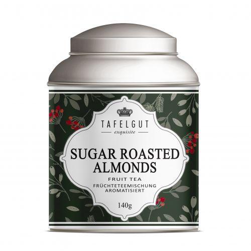 TAFELGUT / Ovocný čaj Sugar Roasted Almonds - 140g