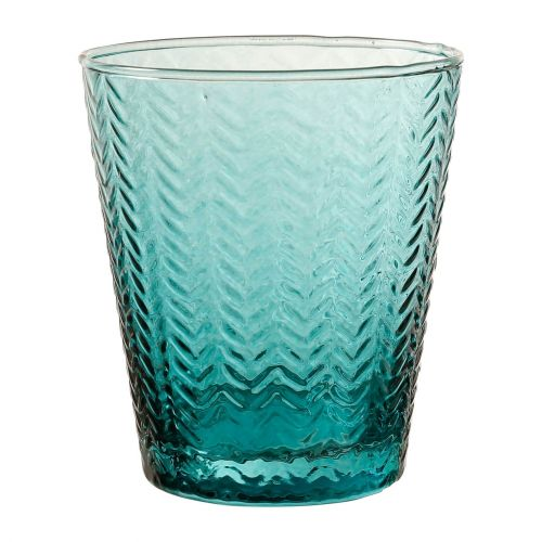 CÔTÉ TABLE / Sklenička Mycenes Bleu 250ml