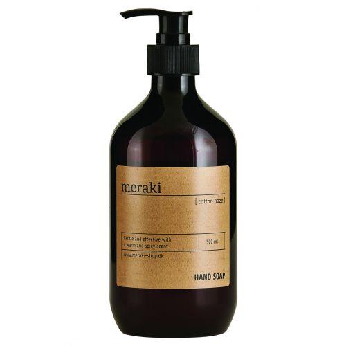 meraki / Tekuté mydlo na ruky Cotton Haze