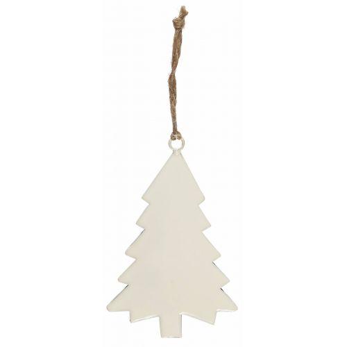 IB LAURSEN / Vianočná ozdoba Tree White
