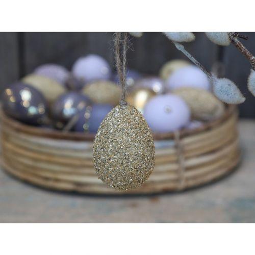 Chic Antique / Veľkonočné vajíčko Sahara Sun