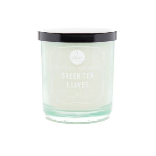 dw HOME / Mini vonná sviečka Green Tea Leaves - 113gr