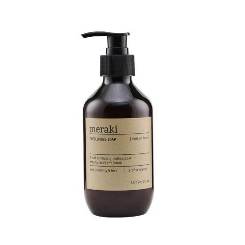 meraki / Meraki exfoliačné mydlo Northern Dawn