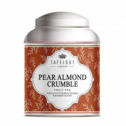 TAFELGUT / Ovocný čaj Tafelgut - Pear Almond Crumble 40 g
