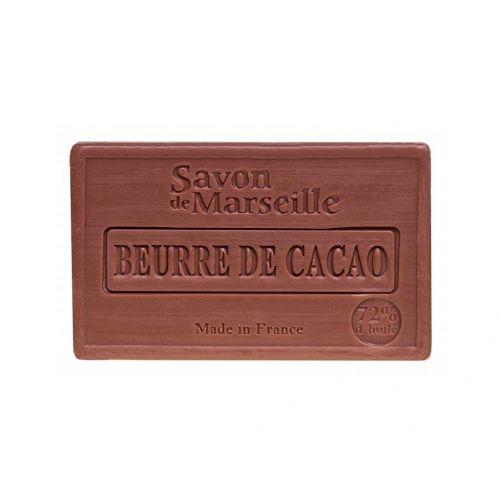 LE CHATELARD / Francúzske mydlo Kakaové maslo 100 g