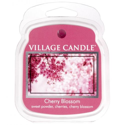 VILLAGE CANDLE / Vosk do aromalampy Cherry Blossom