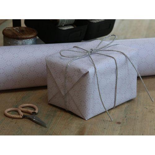 Chic Antique / Baliaci papier Nordique Old Rose 10m