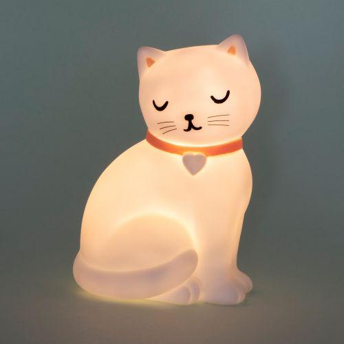 sass & belle / Nočné svetielko Cutie Cat