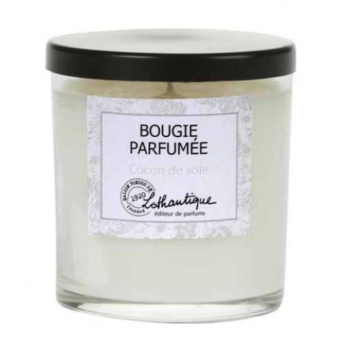 Lothantique / Vonná sviečka Cocon de Soie 160 g