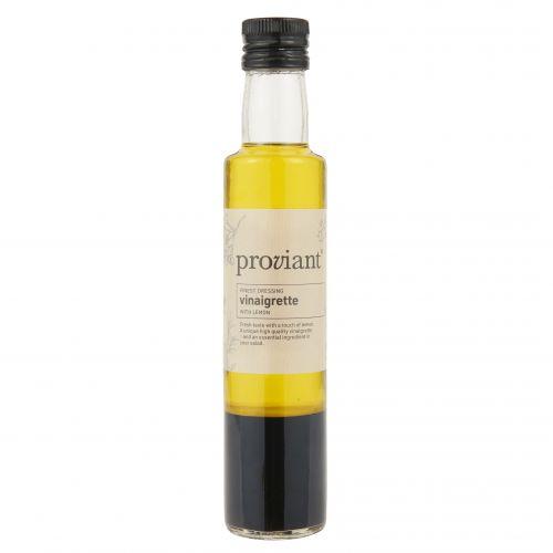 Proviant / Šalátová zálievka vinaigrette s citrónom 250 ml