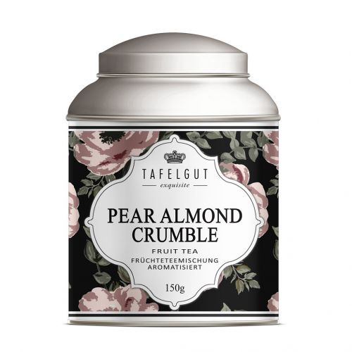 TAFELGUT / Ovocný čaj Pear Almond Crumble - 150g
