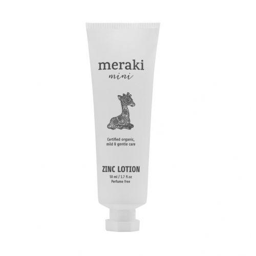 meraki / Detská zinková masť Meraki mini 50 ml