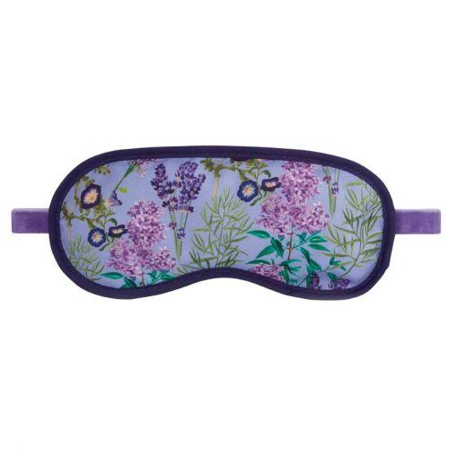 HEATHCOTE & IVORY / Maska na oči pre kľudný spánok s levanduľou Lavender
