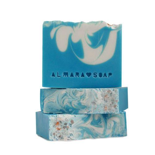 Almara Soap / Prírodné mydlo Cold Water